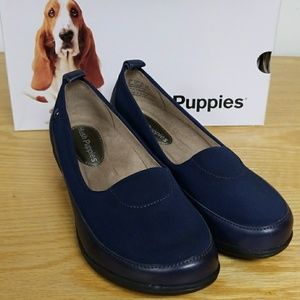 Hush Puppies Valoia Oleena Womens Shoe